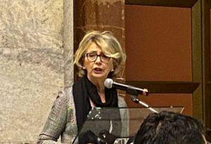 Patrizia De Luise