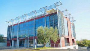 Roma - Il business center di Federlazio