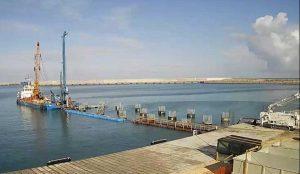 Civitavecchia, nuovo pontile per le autostrade del mare