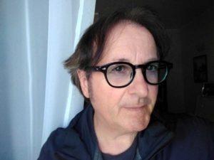 Il cantante e chitarrista Mauro Di Luigi