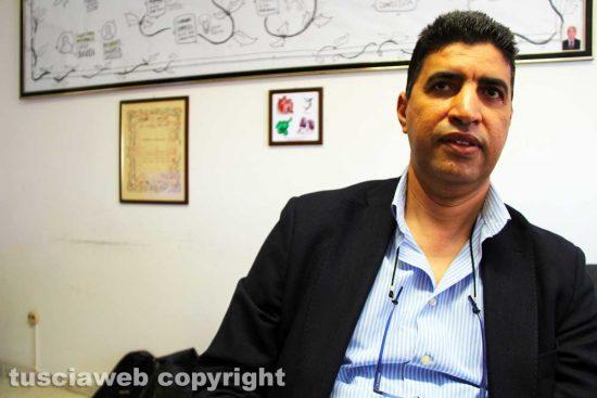 Viterbo - Mohamed Saady