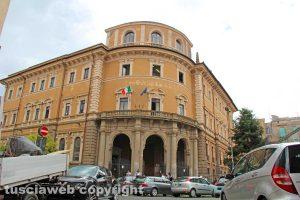 Viterbo - L'istituto superiore Mariano Buratti