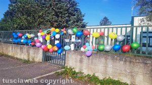 Viterbo - La scuola dell'infanzia di Villanova saluta l'anno scolastico 2019/2020