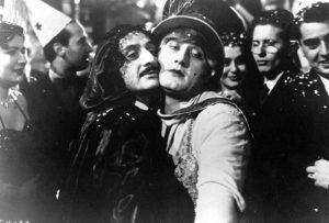 Fellini 100 - I Vitelloni girato a Viterbo