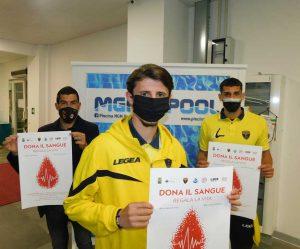 """Viterbo - """"Dona il sangue, regala la vita"""":, l'iniziativa di Avis e Confartigianato"""