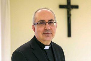 Gianrico Ruzza, vescovo di Civitavecchia-Tarquinia