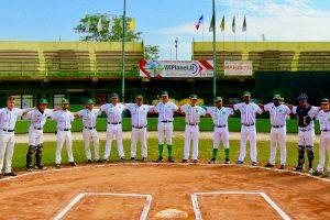 Sport - Baseball - Montefiascone - La squadra