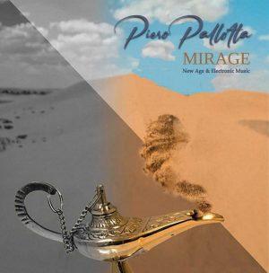 """""""Mirage"""", il nuovo album del viterbese Piero Pallotta"""