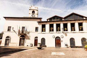 Palazzo comunale di Montalto di Castro