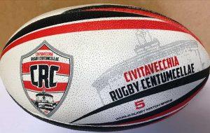 Crc Rugby Civitavecchia