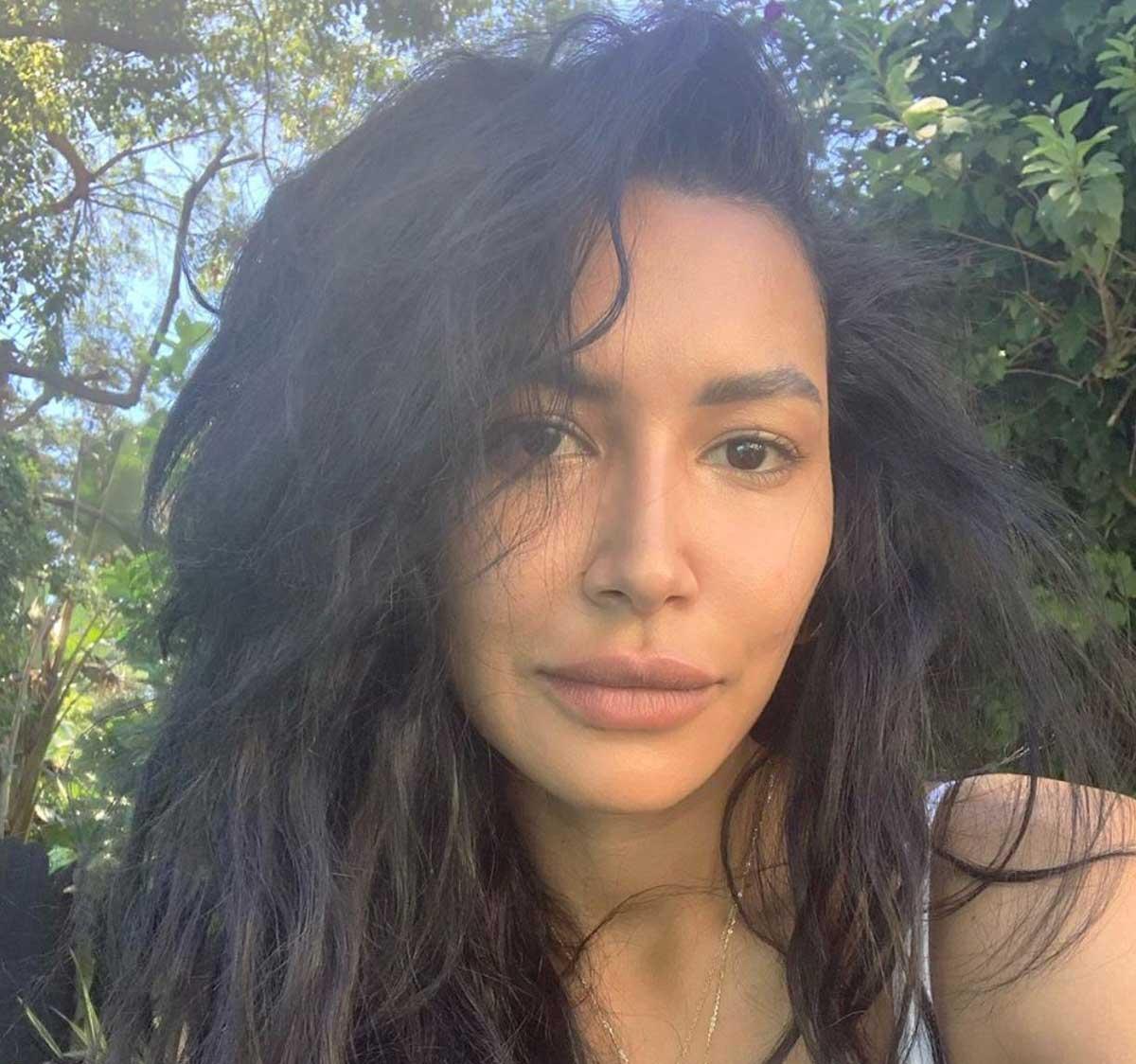 Naya Rivera, star di Glee, è scomparsa in un lago in California