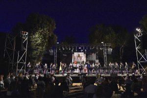 Santa Severa - Il concerto dedicato a Ennio Morricone
