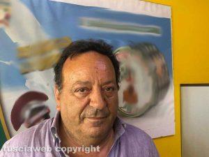 Giuseppe Capuani