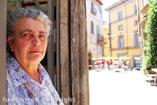 Viterbo - Anna Elisa De Santis