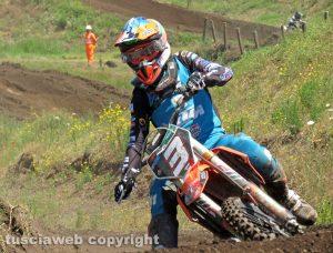 Sport - Motocross - Valerio Lata