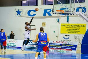 Sport - Pallacanestro - Stella azzurra - Marcus Price