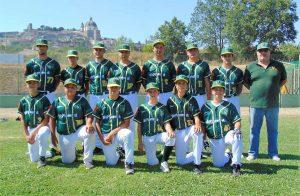 Sport - WiiPlanet Montefiascone - La squadra Under 15