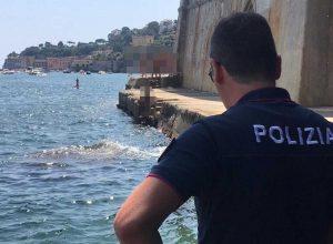 Napoli - Polizia - Posillipo