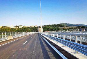 Genova - Ponte San Giorgio