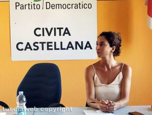 Manuela Benedetti