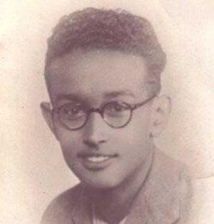 Giorgio Marincola, il primo partigiano nero