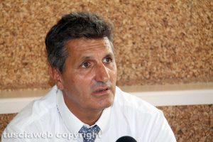 Sport - Calcio - Viterbese - Agenore Maurizi