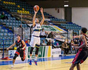 Sport - Basket - Stella Azzurra - Riccardo Rovere