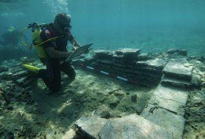 Alla scoperta del patrimonio sommerso