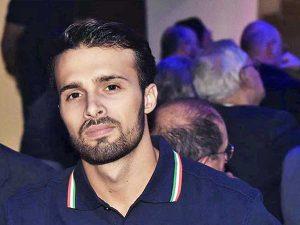 Marco Parroccini