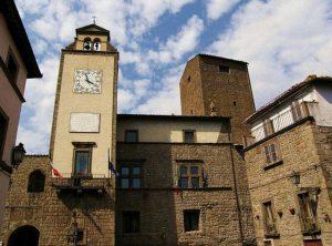 Vitorchiano - Sant'Agnese