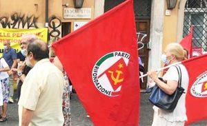 Rifondazione comunista del Lazio