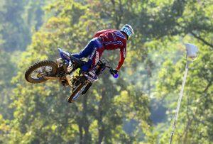 Motocross - Alessandro Lupino