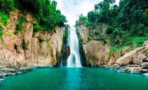 Thailandia, il Parco nazionale Khao Yai