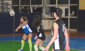 Volley club Nepi