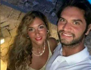 Daniele De Santis ed Eleonora Manta