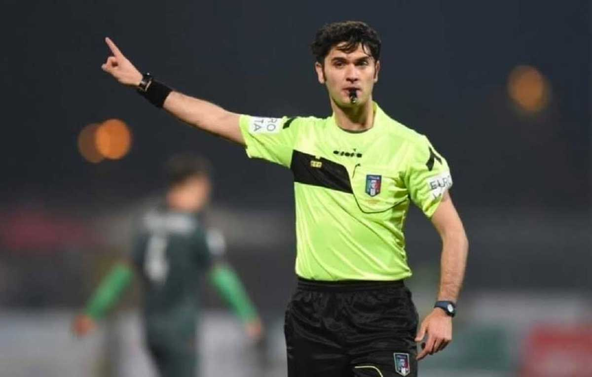 SERIE C, Ucciso arbitro De Santis. Nicchi: