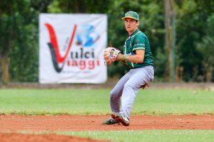 Sport - Baseball - Montefiascone - Francesco Vaglio