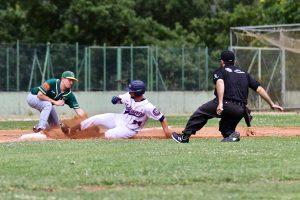Baseball - WiPlanet - Gentili in terza base
