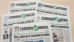 Gruppo Corriere