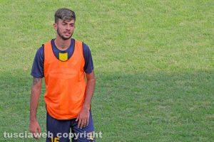 Sport - Calcio - Viterbese - Gabriele Galardi