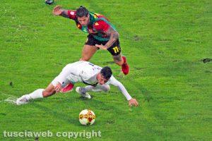 Sport - Calcio - Viterbese - Marco Simonelli