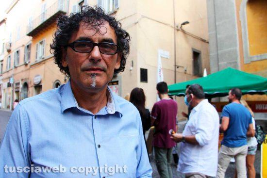 Viterbo - Massimo Erbetti del Movimento 5 Stelle