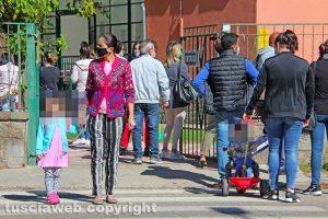 Viterbo - Scuola dell'infanzia