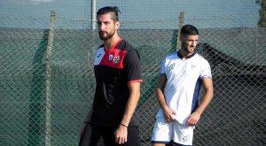 Sport - Calcio - Monterosi - Giacomo Lucatti