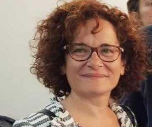 Luigia Melaragni, segretaria Cna Viterbo e Civitavecchia