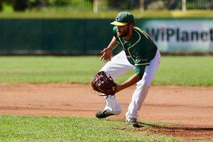 Baseball - WiPlanet - Michele Testa