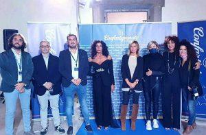 Viterbo - La sfilata di Atelier Merinda Spose e Ricci Sposo