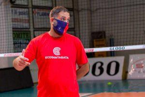 Sport - Pallavolo - Jvc Civita Castellana - Stefano Beltrame