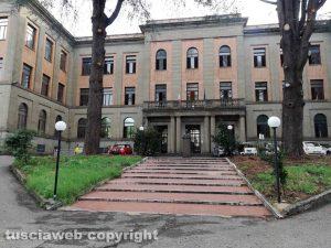 Viterbo - L'istituto Paolo Savi
