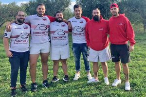 Sport - Rugby - Tusciarugby - L'open day